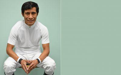 My Name is Edgar Prado