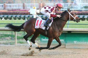 Farrell Golden Rod Stakes
