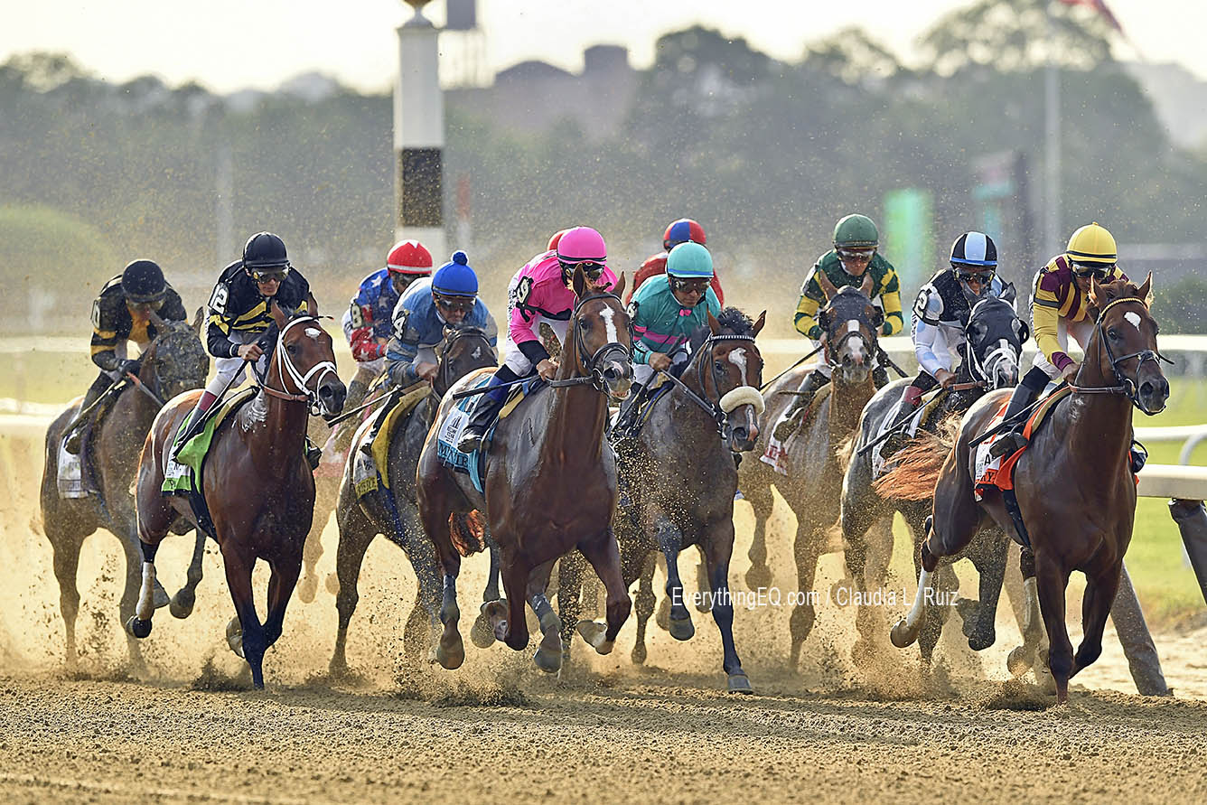 2017 Belmont stakes